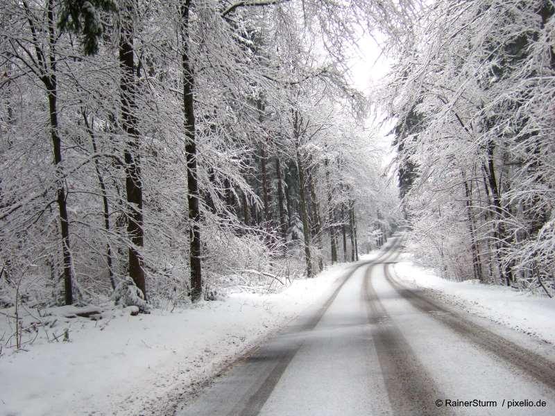5 Tipps, um Ihr Auto auf den Winter vorzubereiten