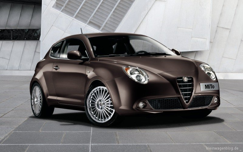 test alfa romeo mito qv sch n verpackte sport dna kleinwagenblog. Black Bedroom Furniture Sets. Home Design Ideas
