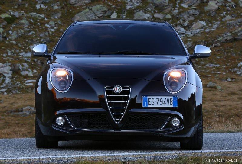Alfa romeo giulietta qv 2014 review 12
