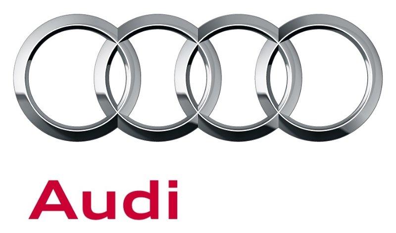 Audi-Logos