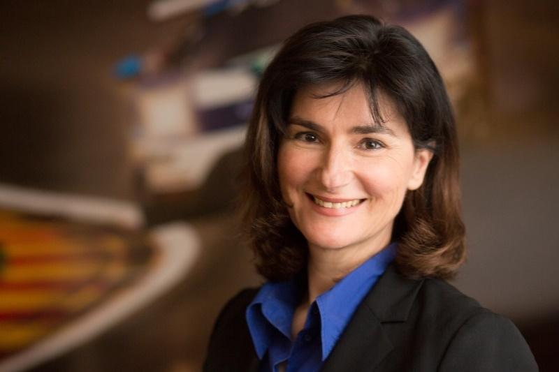 Barbara Baldsiefen, Ford
