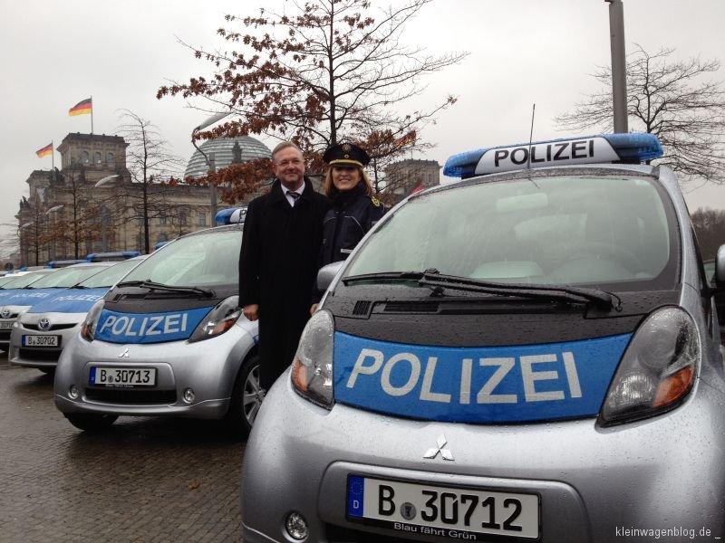 polizei vizepräsident in berlin