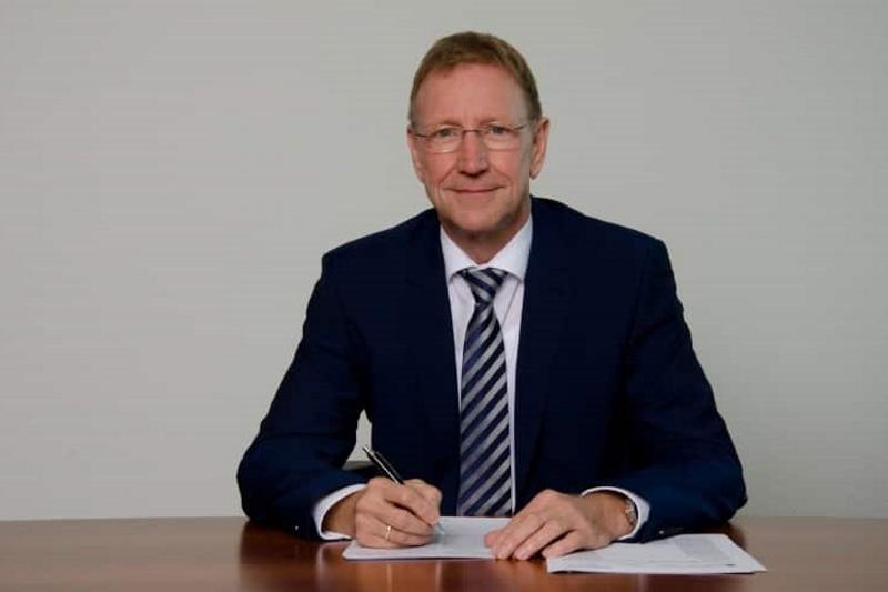 Bernd Rose, Ford