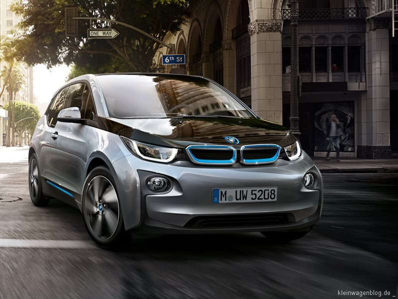 tv spot f r den bmw i3 kleinwagenblog. Black Bedroom Furniture Sets. Home Design Ideas