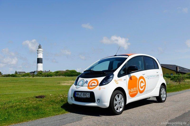 , Citroën C-Zero aufgewertet, Kleinwagenblog | Informationen über Autos bis 4 Meter, Kleinwagenblog | Informationen über Autos bis 4 Meter
