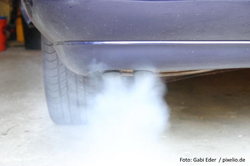 Deutsche Umwelthilfe fordert massive Nachbesserungen bei der Abgasuntersuchung