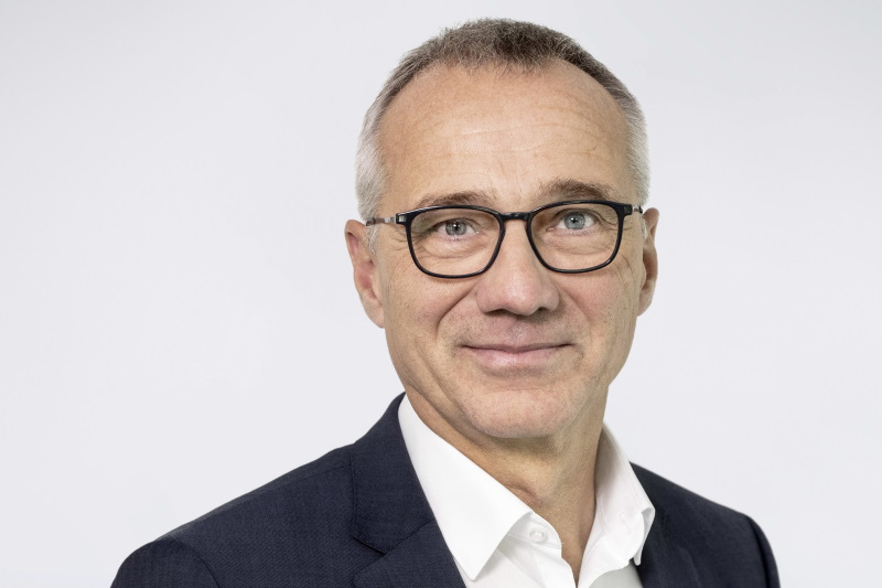 Dr. Andreas Tostmann, Volkswagen AG