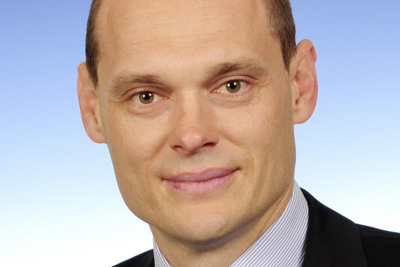 Dr. Christoph Alt, Volkswagen