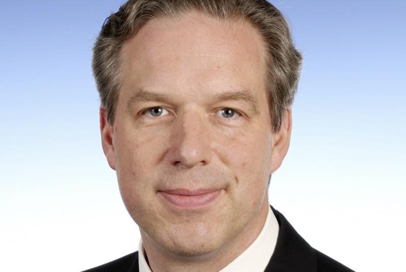 Dr. Oliver Draf, Volkswagen