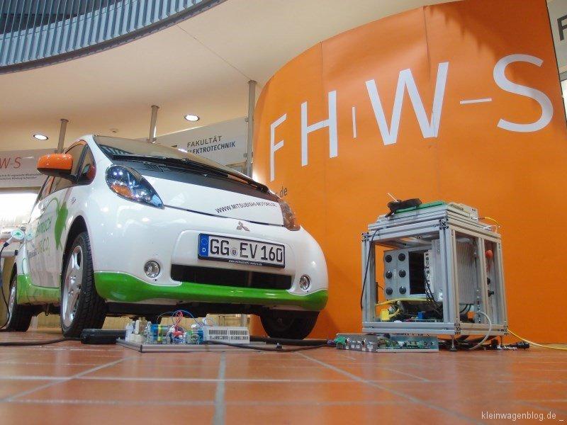 Energiewende auf 4 Rädern