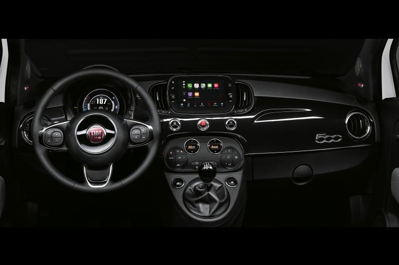 """Fiat 500 """"120th"""""""