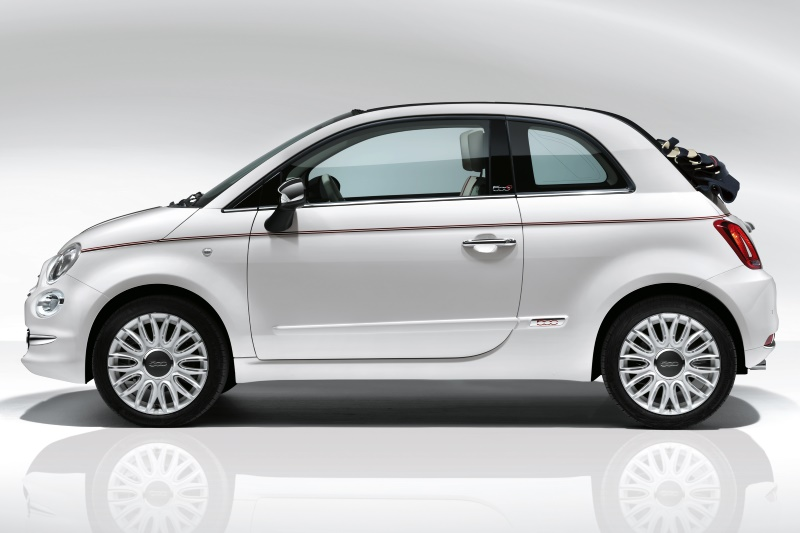 Werbung song fiat neue Fiat Doblò: