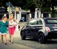Fiat 500 feierte fünften Geburtstag