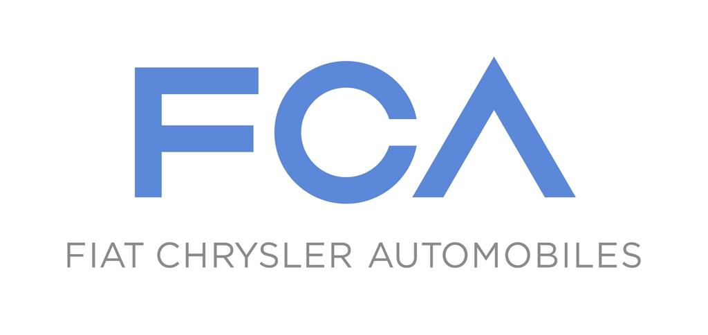 Fiat Chrysler Automobiles Germany AG Logo