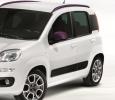 Fiat Panda Zubehör