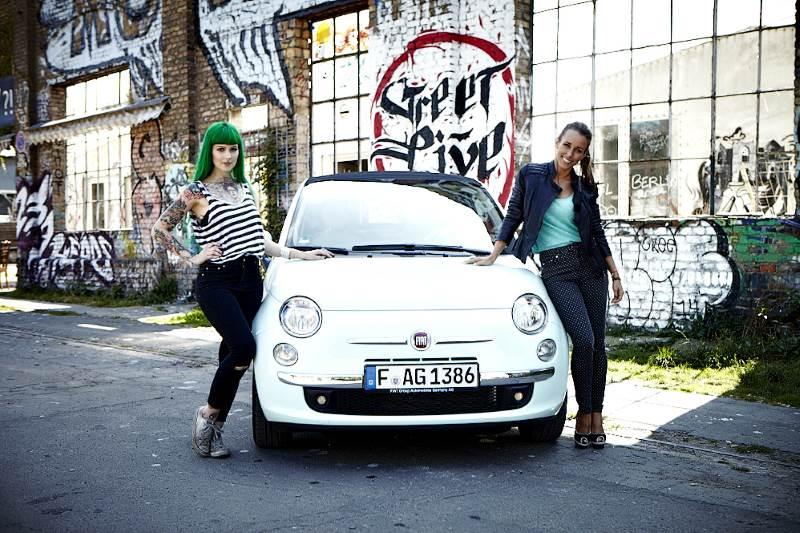 Fiat setzt mit TV-Format auf Content-Marketing