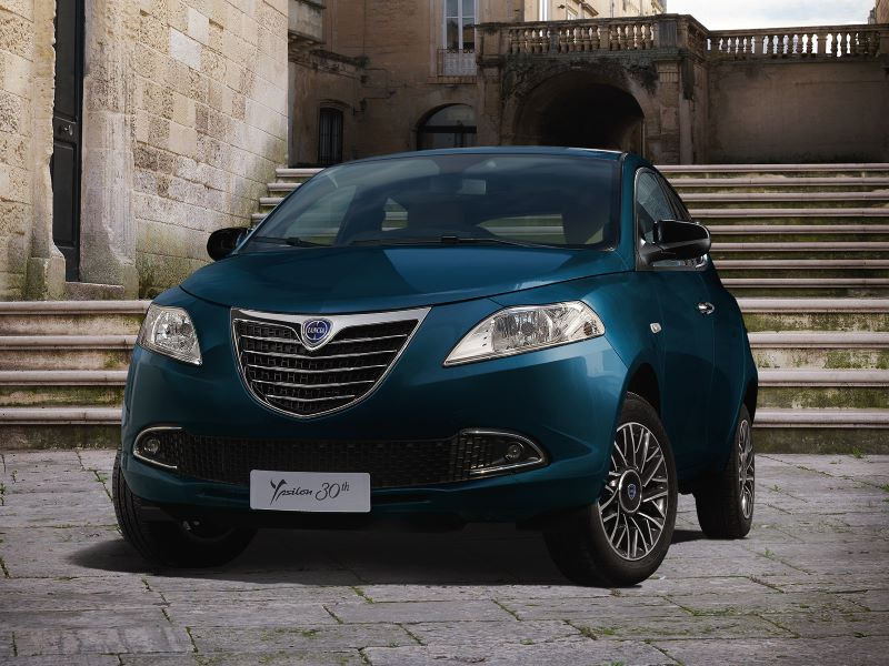 "Lancia Ypsilon ""30th Anniversary"""