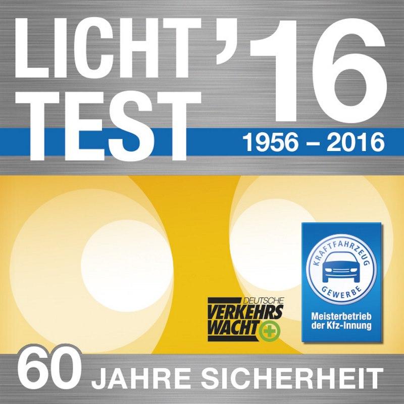 Lichttest 2016