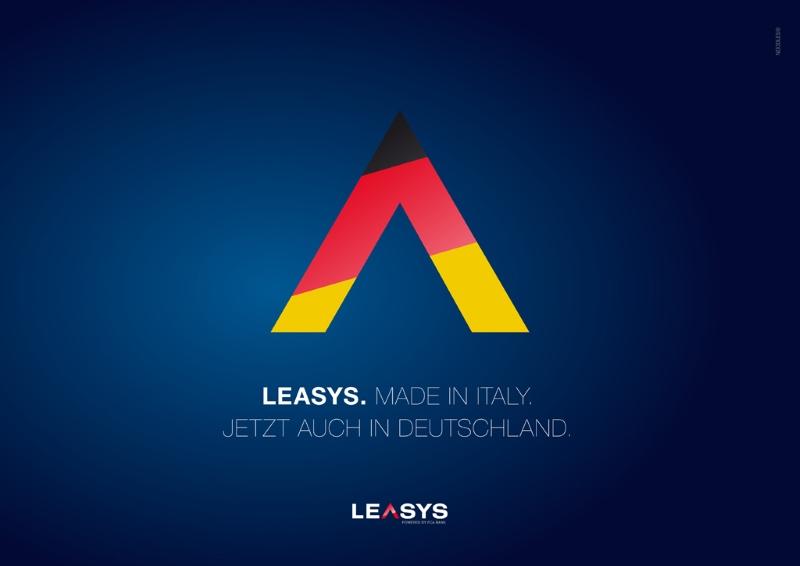 Marktstart von Leasys mit einer Reihe von Mobilitätsdienstleistungen