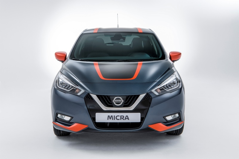 Mehr Kunden als erwartet personalisieren Micra