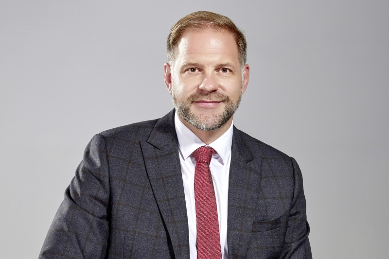 Michael Arndt, Volkswagen AG