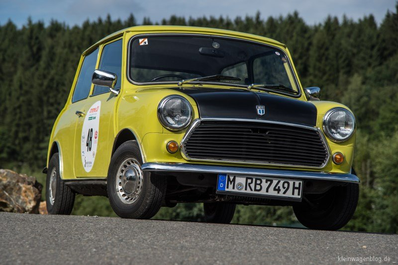 Mini 1000 Mr. Bean