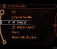 Mit MINI Connected kommen 25 Millionen Musikstücke ins Fahrzeug