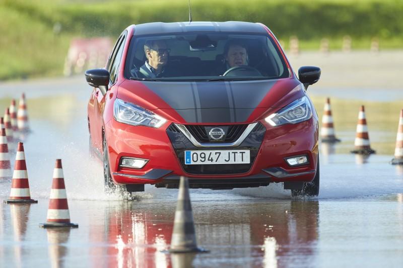 Nissan Micra und Motorsport: B-Segment trifft auf Königsklasse