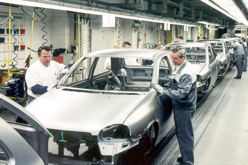 Opel Eisenach