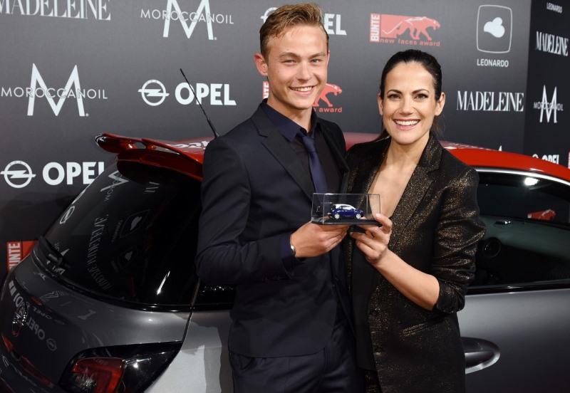 opel macht den deutschen film-nachwuchs mobil