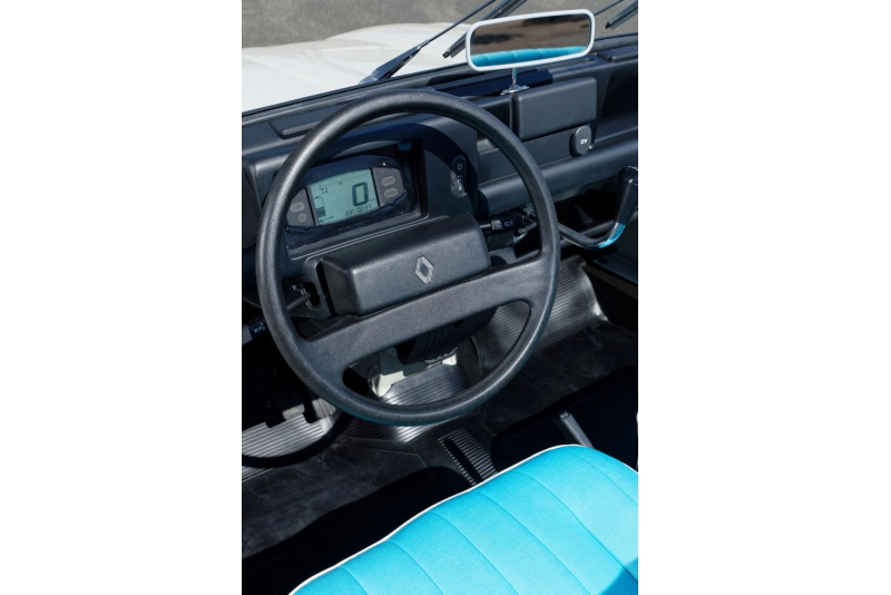 Renault 4 e-Plein Air, Klassik-Showcar mit E-Antrieb: Renault 4 e-Plein Air, Kleinwagenblog | Informationen über Autos bis 4 Meter, Kleinwagenblog | Informationen über Autos bis 4 Meter