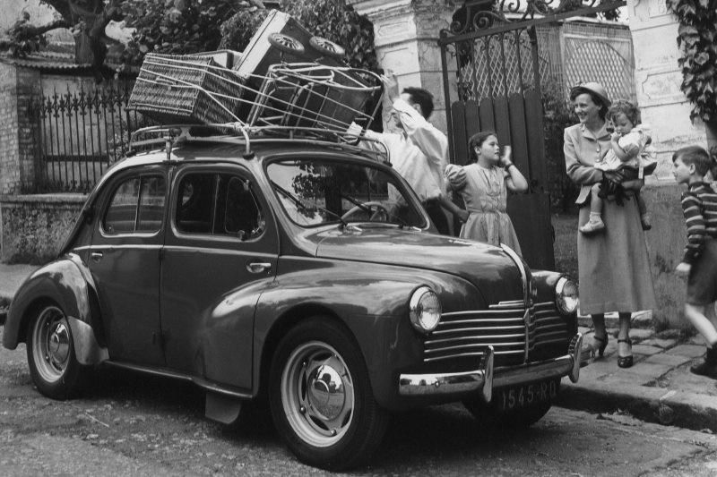 Renault-Klassiker