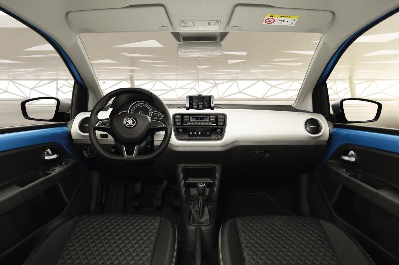 Škoda Citigo, Aufgewerteter ŠKODA CITIGO ab sofort bestellbar – Preise beginnen bei 9.770,– Euro, Kleinwagenblog | Informationen über Autos bis 4 Meter, Kleinwagenblog | Informationen über Autos bis 4 Meter