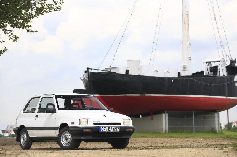 Suzuki Swift 1ste Generation