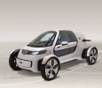 Volkswagen Forschungsfahrzeug NILS