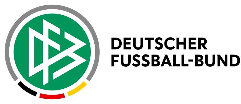Volkswagen wird ab 2019 neuer Mobilitätspartner des Deutschen Fußball-Bundes