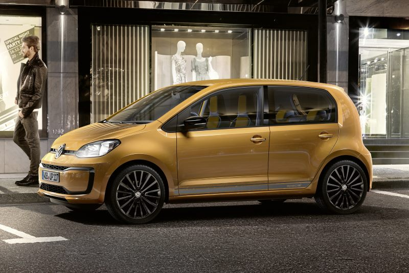 VW special up!