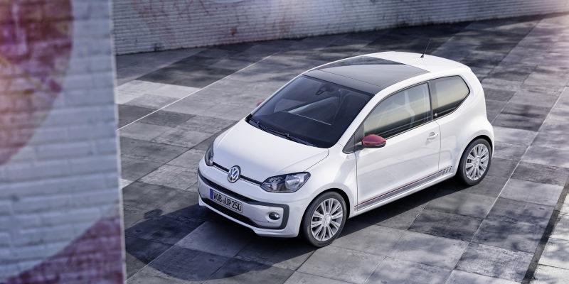 VW up! beats