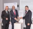 Webasto investiert weitere 5 Mio. Euro in den Standort Neubrandenburg