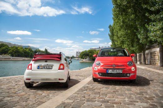 Fiat 500 | Fiat 500C