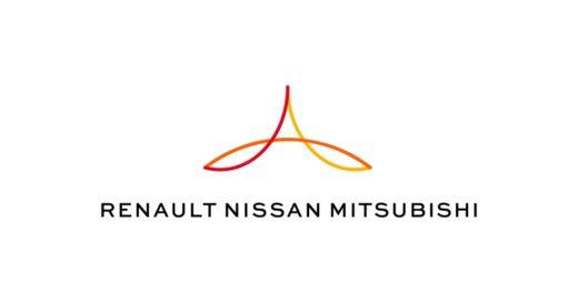 Renault Nissan-Mitsubishi-Logo