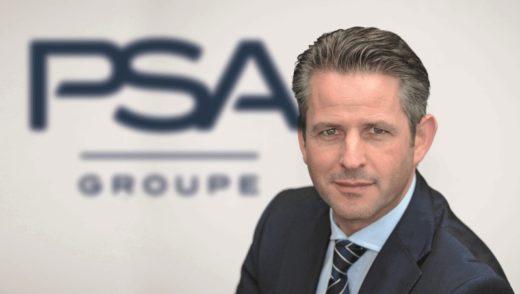 Stephan Luetzenkirchen, PSA