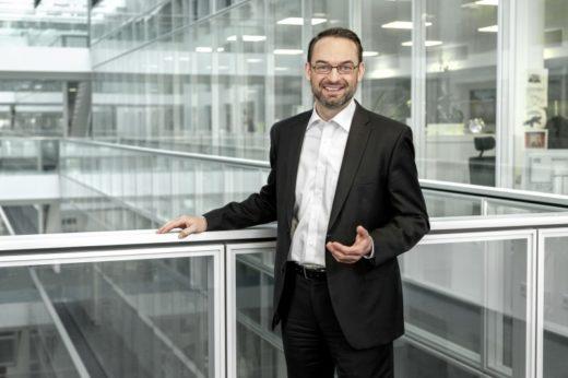 Christian Senger, Volkswagen AG