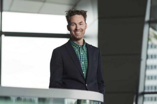Marc Lengning, BMW AG
