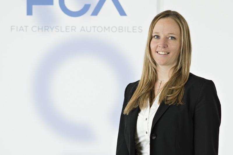 FCA: Neue Aufgabenverteilung