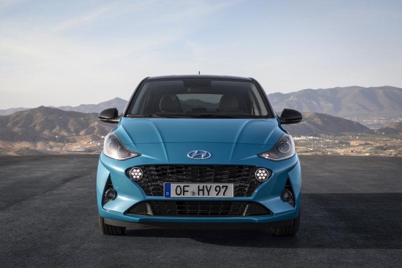 Video: Hyundai i10 1.0 MPi 2020 | Fahrbericht | Fahr doch