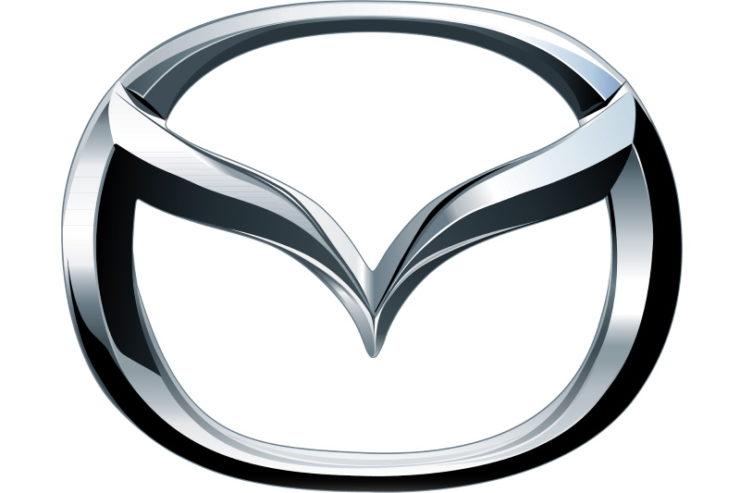 Mazda-Logo