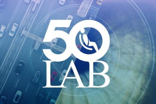 Das LAB: 50 Jahre Zusammenarbeit zwischen der Groupe PSA und der Groupe Renault im Dienste der Verkehrssicherheit