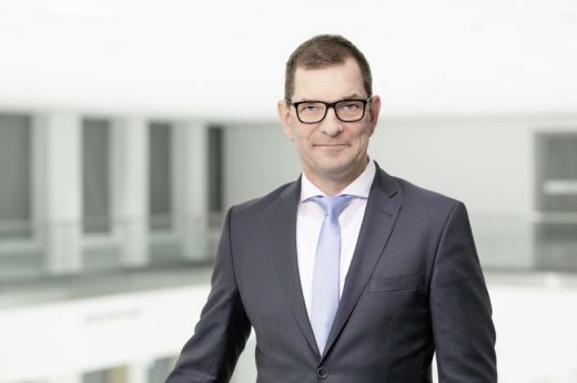 Markus Duesmann, Volkswagen