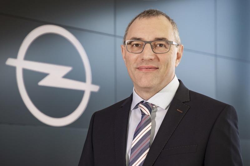 Opel stellt sich auf wichtigen Positionen in Vertrieb und Marketing personell neu auf